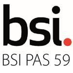 BSI PAS59